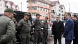 Stefanović:  Bezbednosna situacija u Obrenovcu stabilna