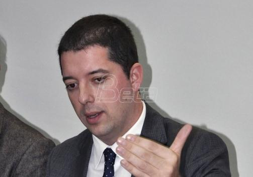 Marko Djurić: Učinićemo sve da sprečimo ulazak Kosova u Interpol