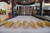 Vlada Crne Gore ograničila cenu hleba, brani standard gradjana