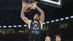 Partizan u Top 16 fazi Evrokupa