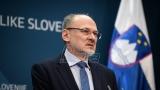 Slovenija blizu vrhunca epidemije, zamalo izbegla italijanski scenario