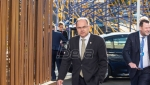 Novi visoki predstavnik Kristijan Šmit stigao u BiH