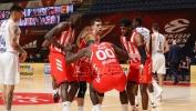 Košarkaši Zvezde izgubili od Barselone u Evroligi