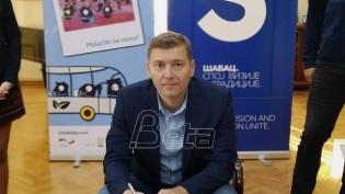 Šabac kandidat za nagradu Evropske nedelje mobilnosti