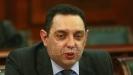 Vulin: Takva bahatost priliči nemačkom okupacionom komandantu Srbije, ali nikako ambasadoru Nemačke