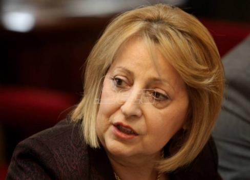Slavica Djukić Dejanović: Ubedjena sam da je bilo dogovora Vučića i Nikolića