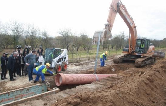 Zamenjeno 11 kilometara azbestnih cevi u vranjskom vodovodu