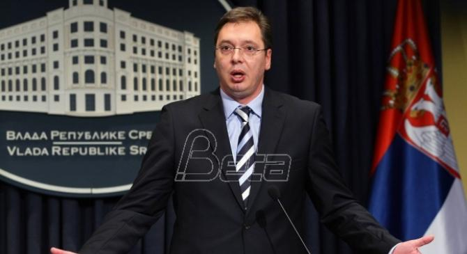Nema opasnosti od bankrota Srbije