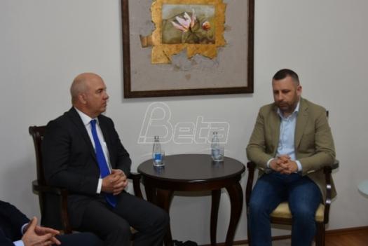 Proces povratka Roma na Kosovo biće završen u 2017.