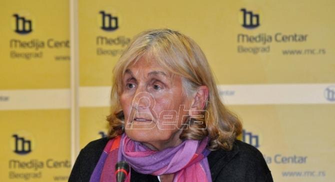 Vasilić: Institucije ne daju dokumenta, vlast radi u korist sistemske pljačke