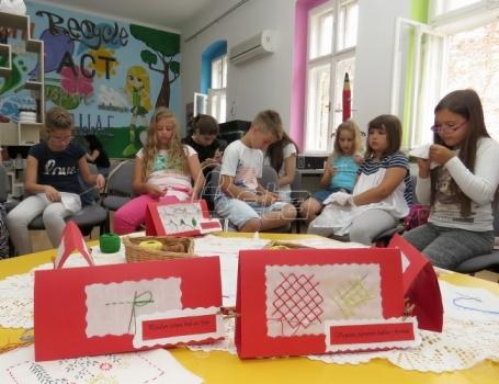 U Šapcu 21 letnja škola