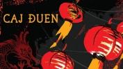 Roman Caj Đuena Reka zaborava u prodaji