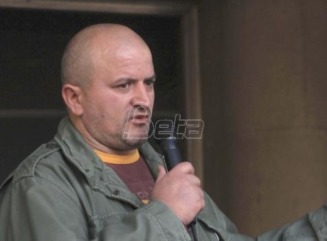 Veljko Mijailović: Ne znam šta se proslavlja 4. juna, Dan policije ili Dan poniženja policije?