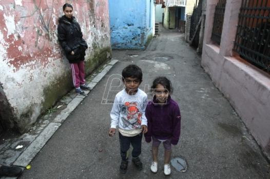 Posledice blokade proširenja EU osetiće Romi na Zapadnom Balkanu