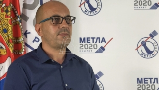 Pokret 'Metla 2020' za 'debeogradizaciju' i ravnomeran razvoj svih regiona Srbije