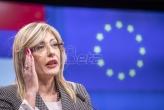 I dalje više od polovine građana Srbije za EU