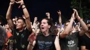Egzit:  Veliko finale uz Davida Getu i Solomuna, prethodne večeri 48.000 posetilaca