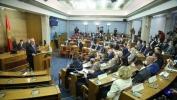 U Crnoj Gori predstavnici opozicije i nove parlamentrane većine kritikovali ekspoze Krivokapića