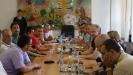 Sastanak opozicije održan u Beogradu. U narednim danima stranke konačno o bojkotu izbora (VIDEO)