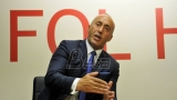 Haradinaj i Daka primili šeficu Evropske posmatračke misije za kosovske izbore