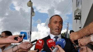 Haradinaj podneo tužbu protiv Srpske liste