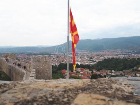 U S.Makedoniji policija na njivi našla ručne raketne bacače i municiju