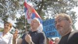 Djilas:  Srbija ima perspektivu, posle promene vlasti može da bude bolje (VIDEO)
