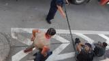 Policija Severne Makedonije pronašla u kombiju 45 ilegalnih migranata