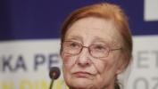 Latinka Perović se priključila GDF-u jer pruža mogućnost za ozbiljan dijalog