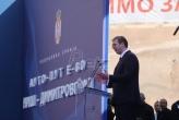 Otvorena deonica istočnog kraka Koridora 10. Vučić:  Izgradnjom puteva najbolje se stiču prijatelji