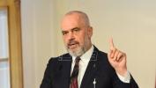 Rama:  Političari u Prištini ugrožavaju spoljnu politiku Albanije