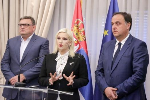 Ministarstvo građevinarstva: Kasni projekat  za koji Ministarstvo finasija nije završilo proceduru