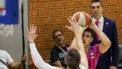 Olimpija pobedila Megu u Sremskoj Mitrovici
