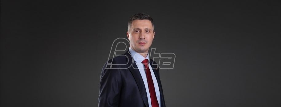 Boško Obradović: Sve nas je više koji ne želimo da živimo u mraku i laži