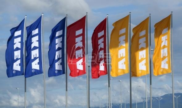 U četvrtak 10. avgusta otvaranje robne kuće IKEA