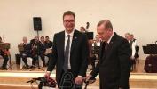 Grad Novi Pazar dobio na poklon 200 bicikala