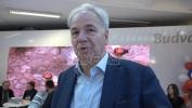 Direktor turističke organizacije Budve očekuje više gostiju iz Srbije (VIDEO)