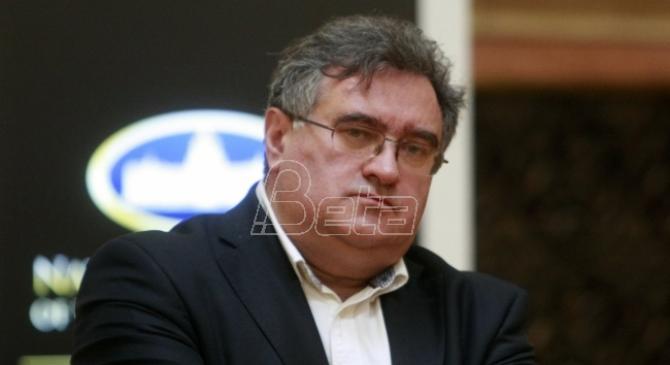 Vukadinović: Srbija gotovo izvesno neće moći da izbegne reciprocitet po pitanju slobode kretanja