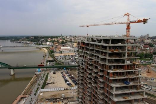 Beograd na vodi: Radovi po planu, prvi stanari 2018. godine