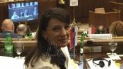 Tepić i Živković:  Maja Gojković ponovo uhvaćena u laži!