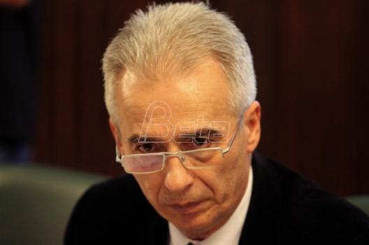 Milovan Drecun: Neprihvatljivo da Kosovo postane članica Interpola