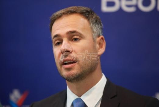 Aleksić (Narodna stranka): Kriminal u BIA i policiji pod zaštitom vrha vlasti