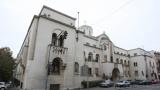 SPC:  Odluka Carigradske Patrijaršije kanonski neutemeljena i neobavezujuća za SPC