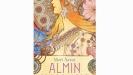 Knjiga 'Almin prvi poljubac' u ponudi Vulkan izdavaštva
