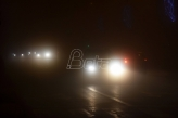 Putevi Srbije:  Oprez zbog vlažnih kolovoza, magle i poledice