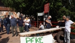 Pokret Odbranimo reke Stare planine: Vučićeve tvrdnje netačne