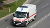 Tri udesa u Beogradu, lakše povredjene tri osobe