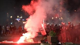 Inicijativa mladih traži od MUP-a i Ombudsmana da pokrenu istragu o upotrebi sile u Beogradu