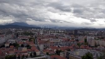 """Izložba """"Primenjena nostalgija"""" o Beogradu u slovenačkoj prestonici (FOTO/VIDEO)"""
