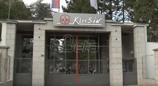 NIN: GIM i Tešić duguju Krušiku milione evra, dobijali municiju i pre plaćanja